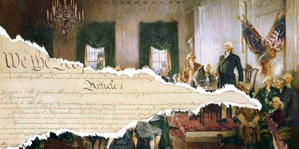 Celebrating the Constitution's B-day