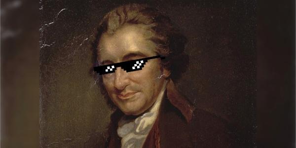 Thomas Paine: The Man Washington Said Started the American Revolution
