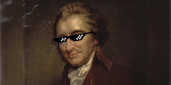 Constitution Week: T. Paine