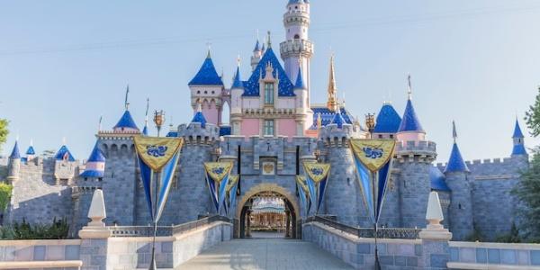 A Brief History of Disneyland (Part 1)