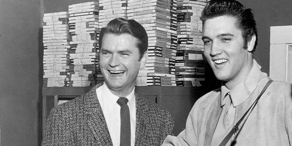 Elvis: How Sun Records Boss Sam Phillips Discovered a King in 1954