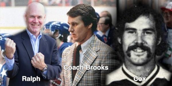 Ralph Cox: Last Guy Cut from 1980 U.S. Olympic