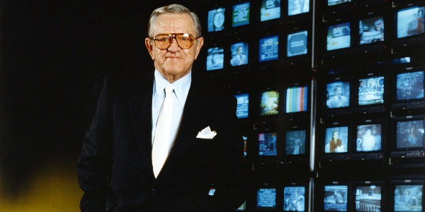 Bill Daniels: The Father of Cable TV (b. 1920)