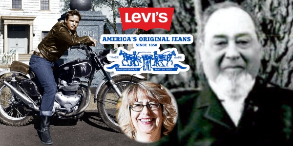 Levi Strauss: The Jewish Immigrant Who Gave Blue Jeans to the World