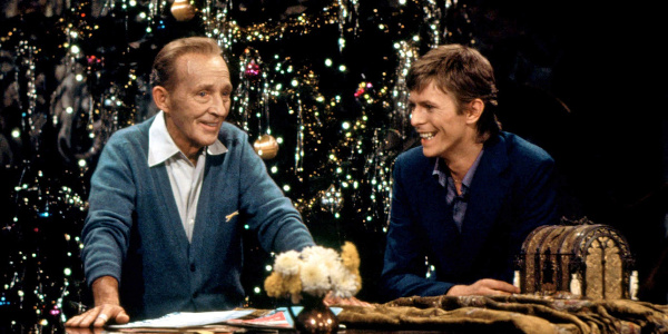 The Story Behind Bing And Bowie's Christmas Duet