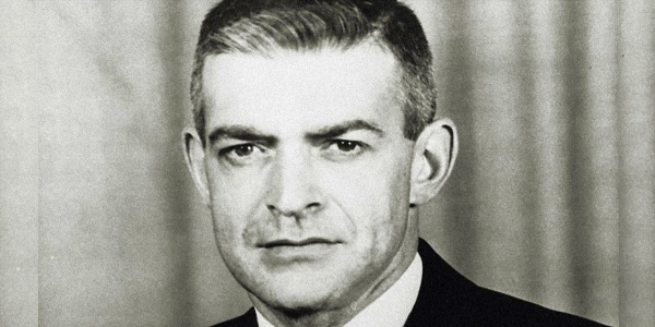 The Unlikely Medal of Honor Recipient... A Catholic Priest