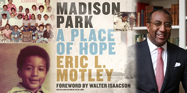 Eric Motley: Madison Park, A Place of Hope