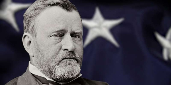 A Presidential-Sized Comeback: The Story of Ulysses S. Grant