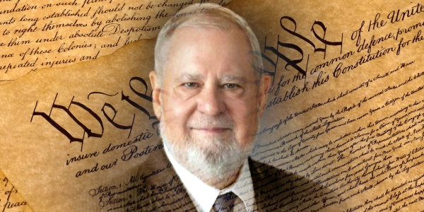 Dr. Larry Arnn, President of Hillsdale College, On The Meaning Behind The Constitution