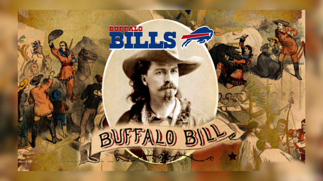 Buffalo Bill Cody: A Legend in His Own Time, and in Ours