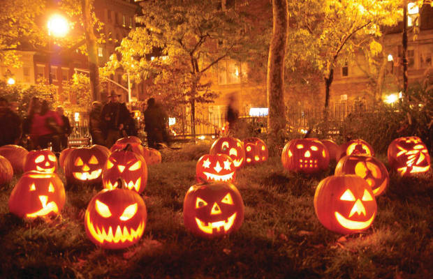 The Spooky Story Behind Our Halloween Traditions