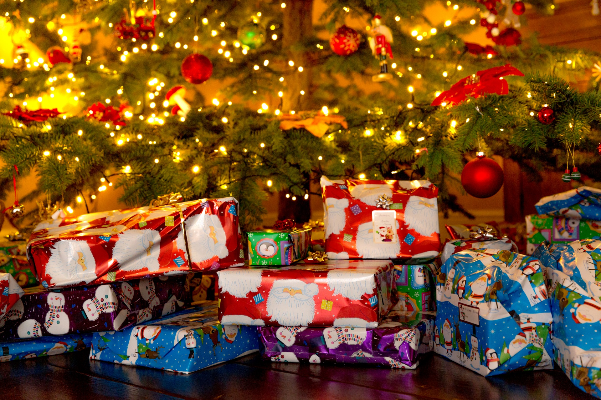 The Real Stories Behind Our Cherished Christmas Traditions