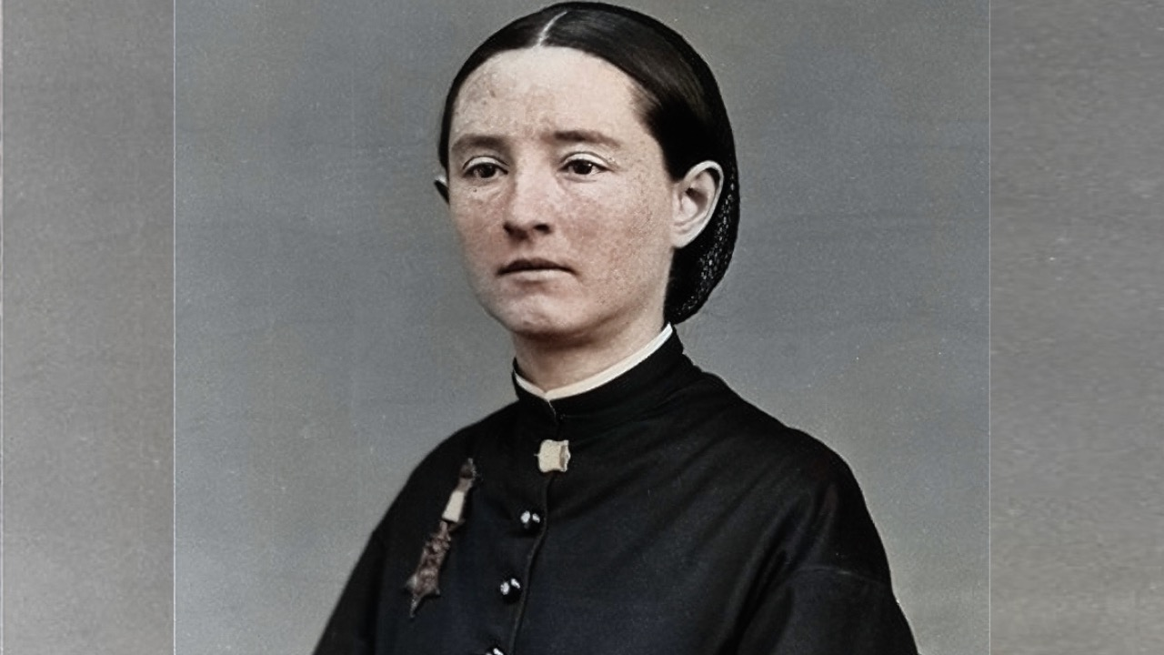The Only Woman to be Awarded the Medal of Honor (History Guy)