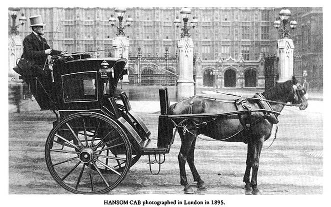 The Unthinkable Life Before the Automobile