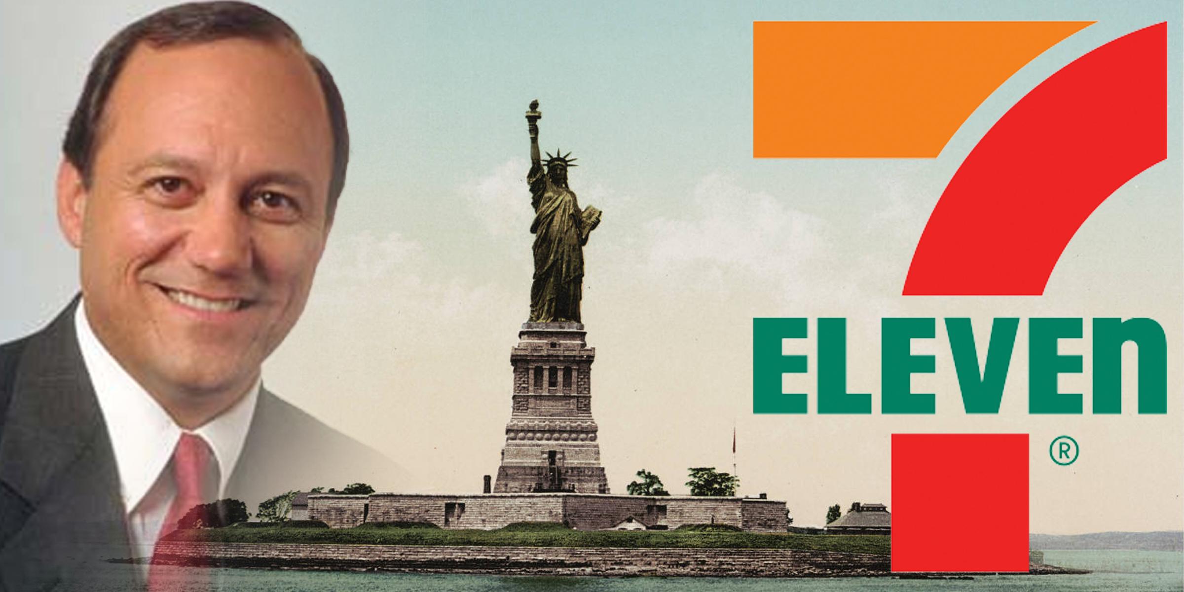 7-Eleven and the American Dream