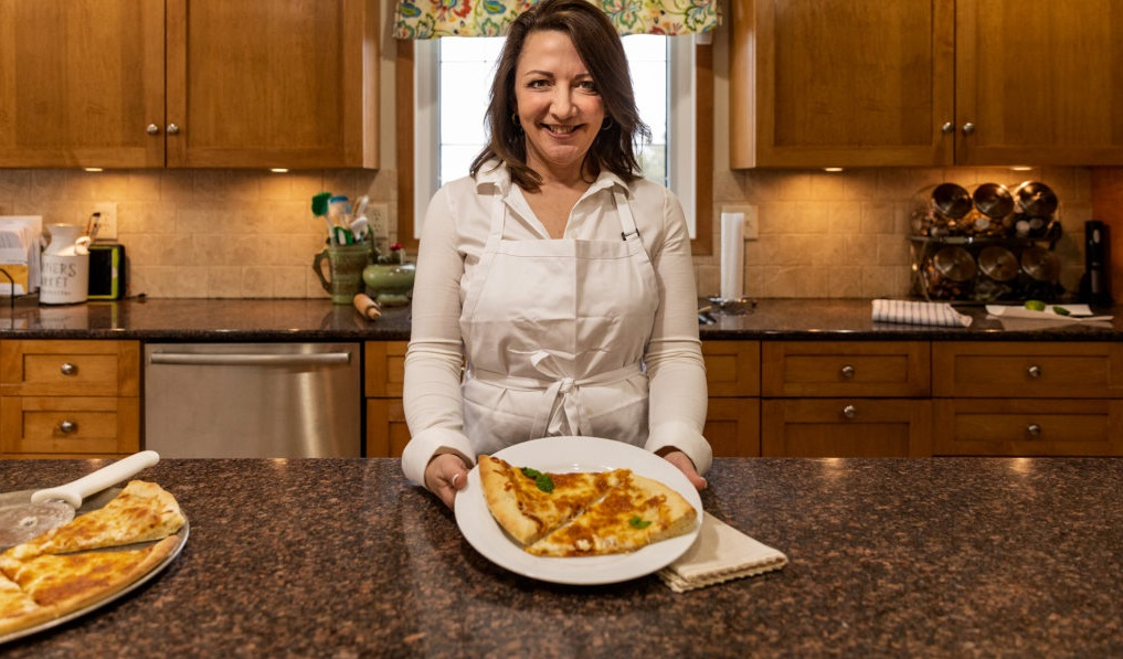 Suing To Sell Soup: Danielle Mickelson's Rule of Law Story