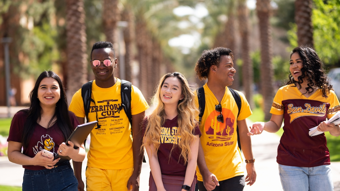 ASU: Educators Are Failing Students By Not Individualizing Learning... So We Are