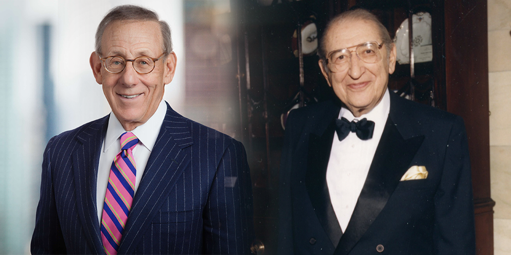 """Dolphins Owner Stephen Ross Paying Tribute To """"My Greatest Mentor"""""""