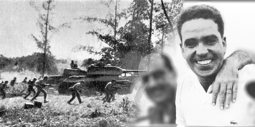 The Former Cuban Captured by Castro