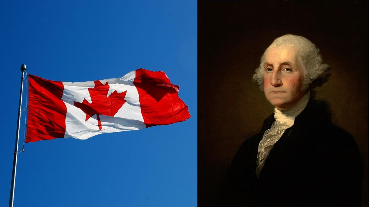 How Smallpox Created Canada by Destroying Washington's Army