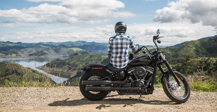 Two For The Road: A Son's Eulogy for His Biker Father [Father's Day]