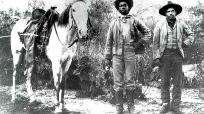 Willie Kennard: Colorado's First Black Lawman