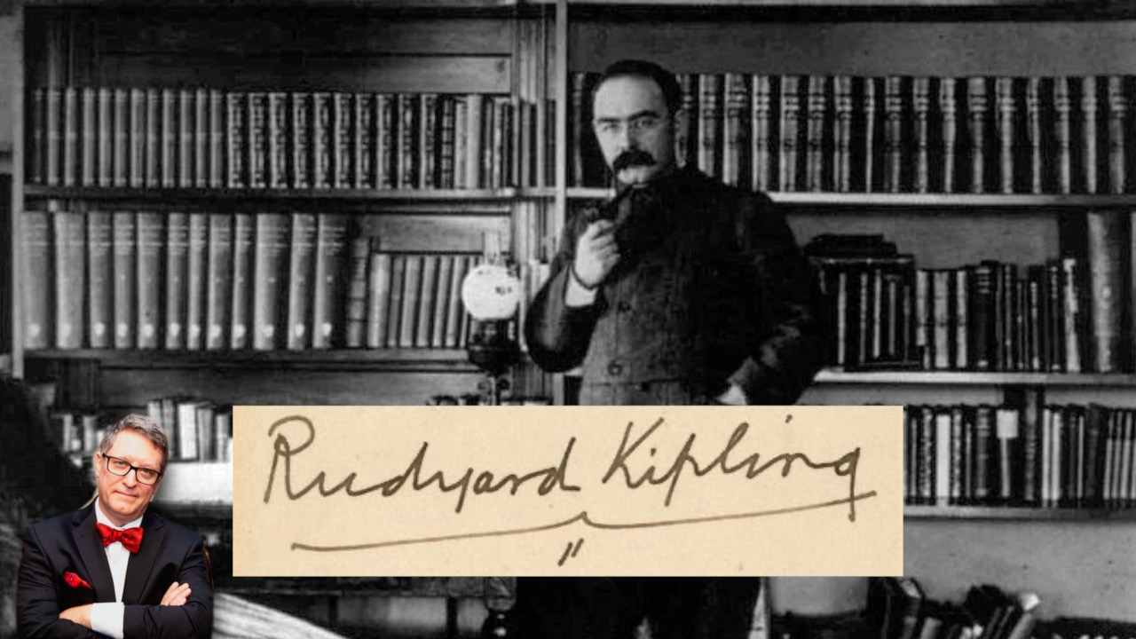Triumph and Disaster: The Life of Rudyard Kipling