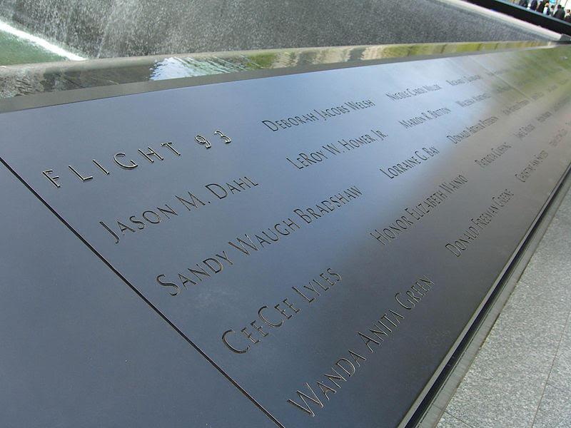 My Sister Was On Flight 93 on 9/11