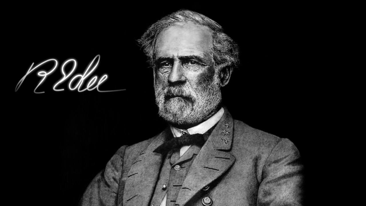 After Appomattox: Gen. Robert E. Lee in the Post-War Years